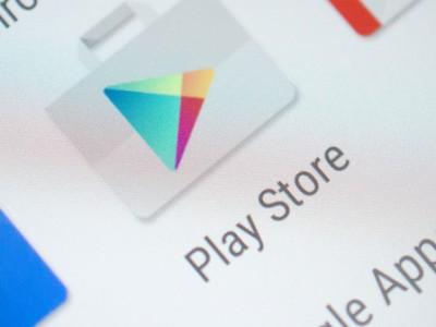 Google добавляет восемь новых категорий в магазин Google Play