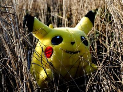 Игрок в Pokemon Go сумел поймать всех доступных покемонов
