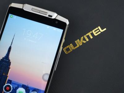 Обзор Oukitel K10000: звериная мощь в металле