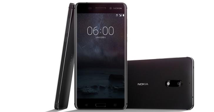 Раскрыты характеристики и стоимость смартфона Nokia 6