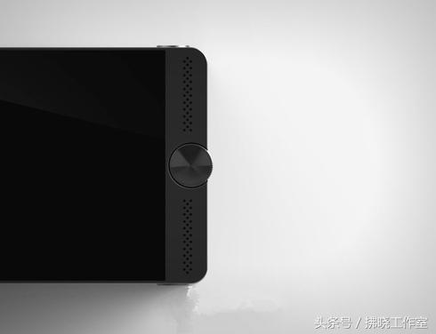 Xiaomi готовит портативный HiFi плеер?