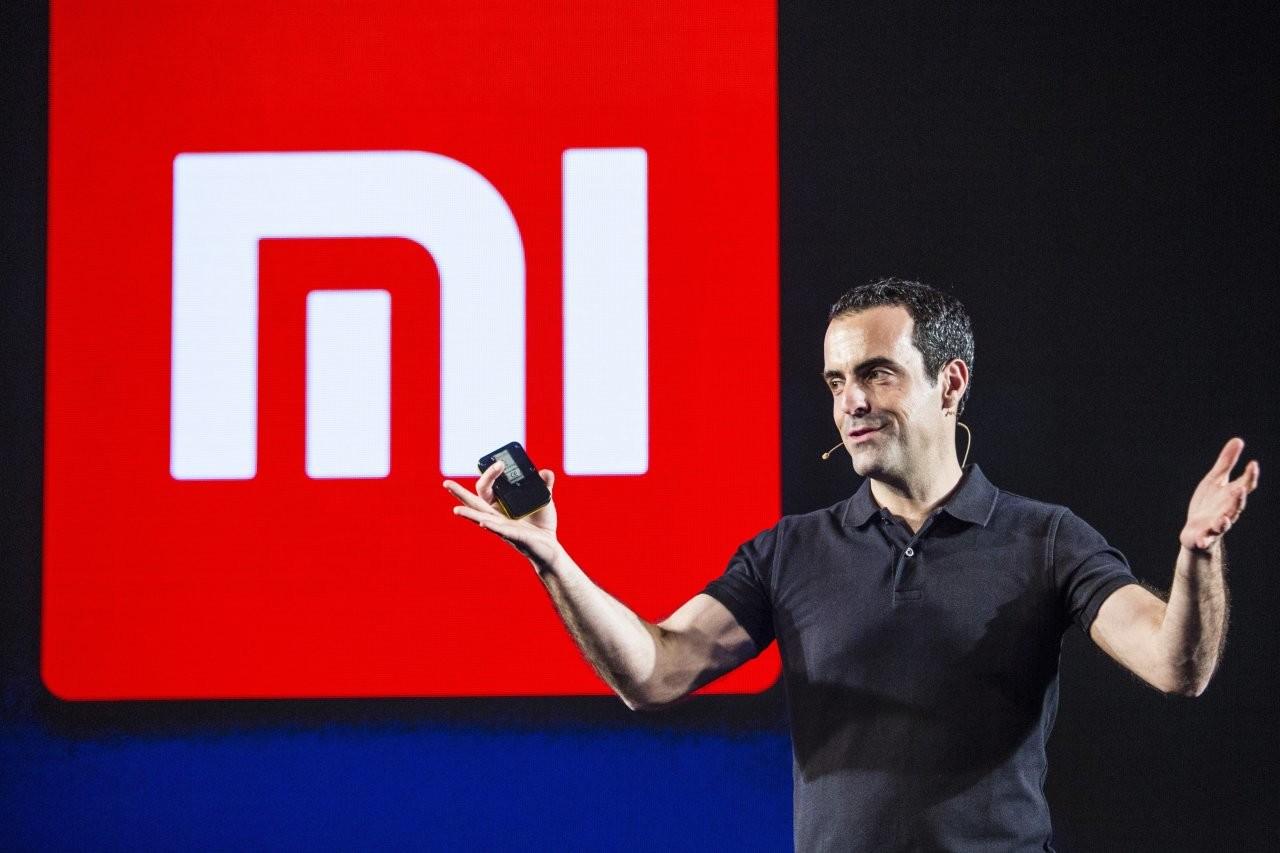 Хьюго Барра уходит из Xiaomi