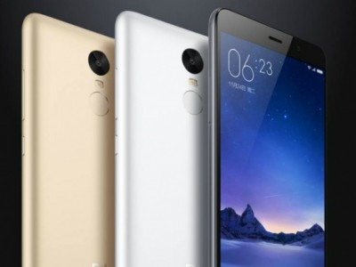 Xiaomi Redmi Note 3 Pro на Android 7.1.1 Nougat замечен в бенчмарке