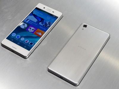 Прототип Sony Xperia XA (2017) показали на видео