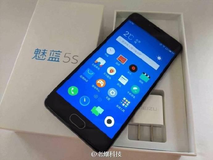 Больше «живых» фотографий Meizu M5S