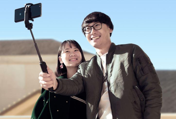 Xiaomi выпустила монопод-штатив