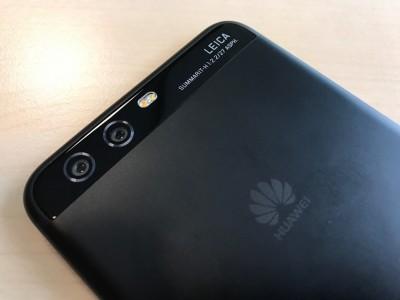 Huawei P10 - первые впечатления от нового флагмана