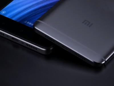 Xiaomi готовит компактный долгоиграющий смартфон