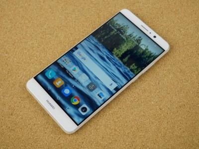 Обзор Huawei Mate 9: трёхглазый флагман