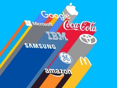 Google обходит Apple в рейтинге дорогих мировых брендов