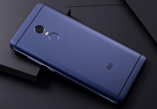 Сегодня выпустят Xiaomi Redmi Note 4 с 4 ГБ RAM