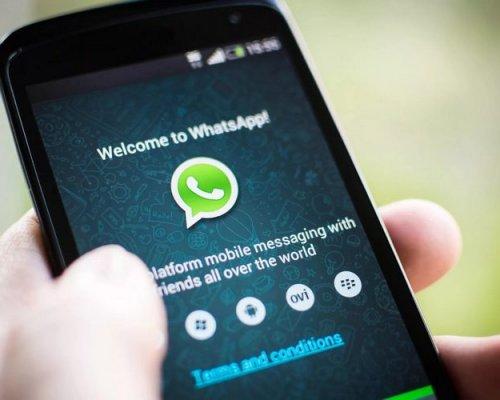 WhatsApp возвращает текстовые статусы