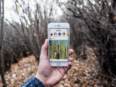 В Instagram появилась возможность сохранять трансляции