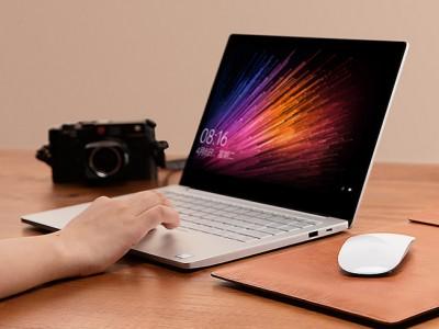 Обновлённый Xiaomi Mi Notebook Air 12.5 стал на 12% мощнее