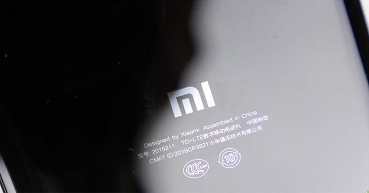 Лэй Цзюнь подтвердил что флагман Xiaomi Mi6 выйдет в апреле