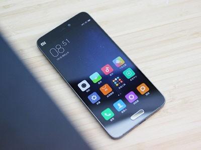 В Xiaomi Mi6 будет двойная камера