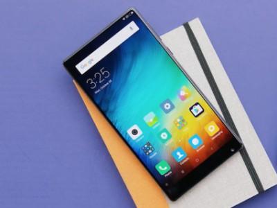Xiaomi Mi Mix Nano не находится в разработке