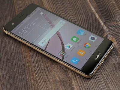 Обзор Huawei nova: прицельный огонь по конкурентам
