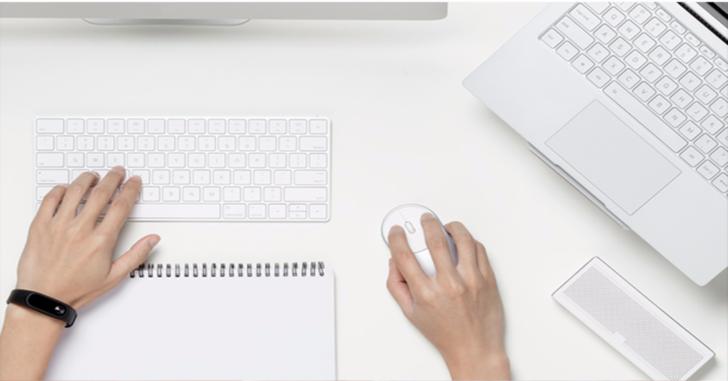 Xiaomi выпустила оптическую мышь Xiaomi Mouse и bluetooth-гарнитуру