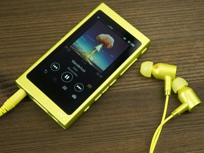 Обзор Sony NW-A35HN: партнёр по музыке и тишине