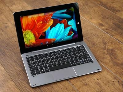 Обзор Chuwi HiBook Pro: в цельнометаллической оболочке