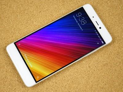 Обзор Xiaomi Mi 5S: радикальное обновление флагмана