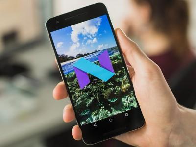 CyanogenMod 14.1 на базе Android 7.1вышло на ряд устройств
