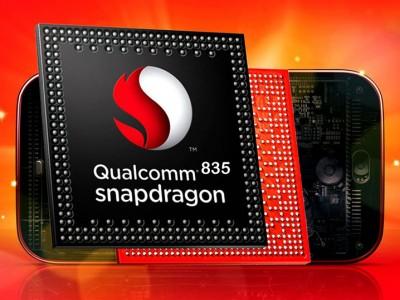 Qualcomm Snapdragon 835 установил новый рекорд AnTuTu