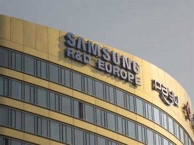 Samsung инвестирует в исследования больше, чем конкуренты